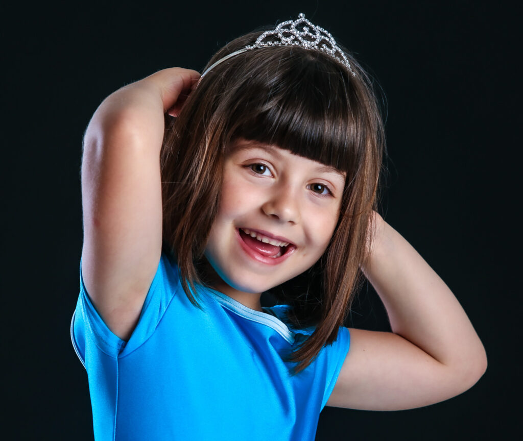 servizio fotografico per bambini in provincia di Pistoia
