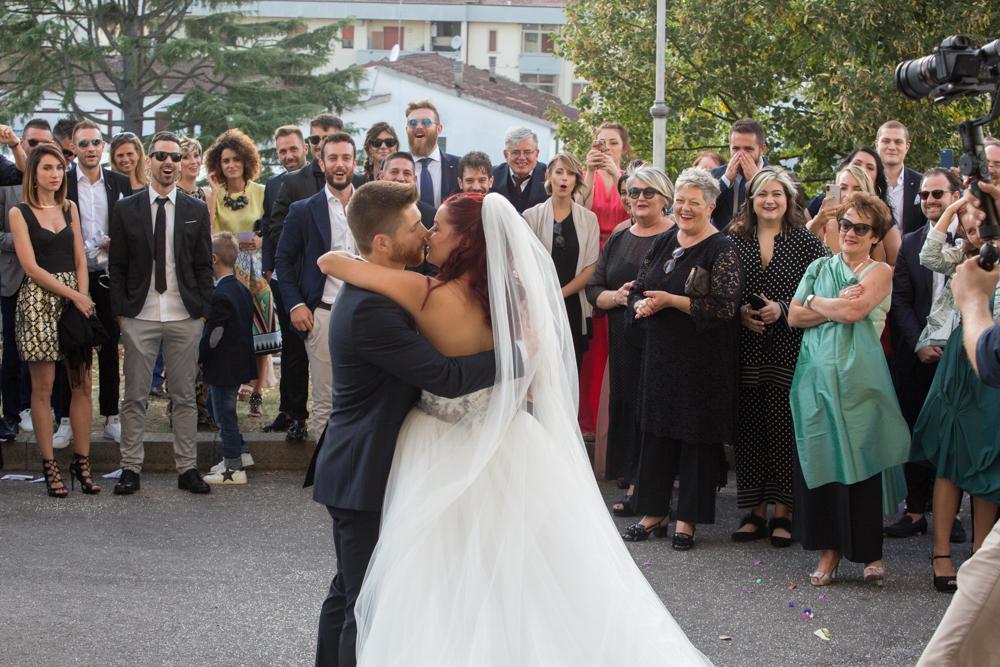 Matrimonio Alberto e Vanessa a Lamporecchio13