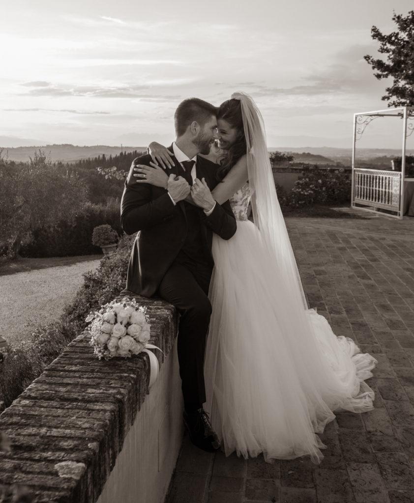 Matrimonio Alberto e Vanessa a Lamporecchio14