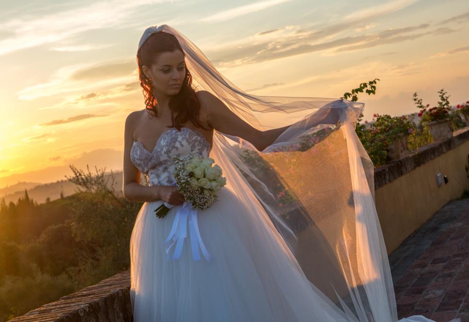 Matrimonio Alberto e Vanessa a Lamporecchio15