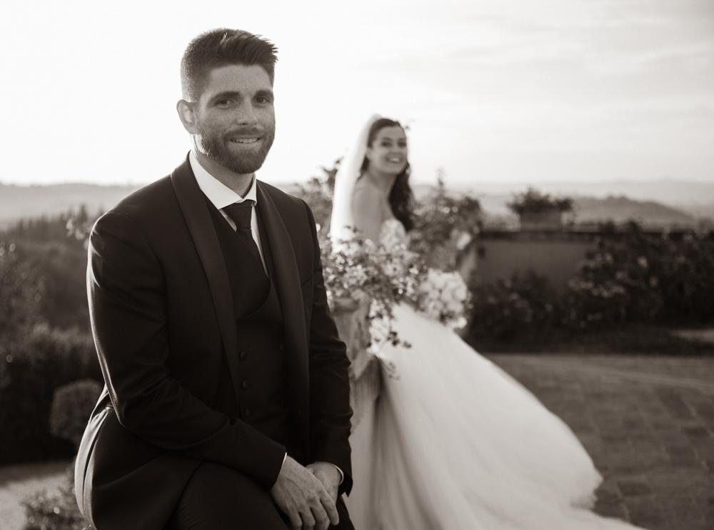 Matrimonio Alberto e Vanessa a Lamporecchio16