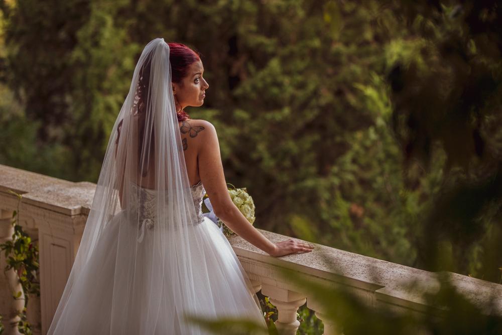 Matrimonio Alberto e Vanessa a Lamporecchio21