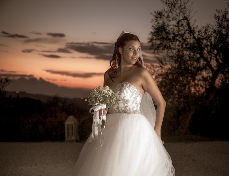 Matrimonio Alberto e Vanessa a Lamporecchio22
