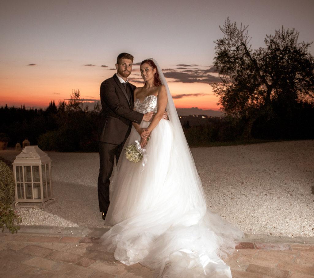 Matrimonio Alberto e Vanessa a Lamporecchio24