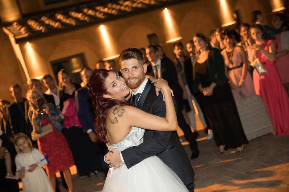 Matrimonio Alberto e Vanessa a Lamporecchio26