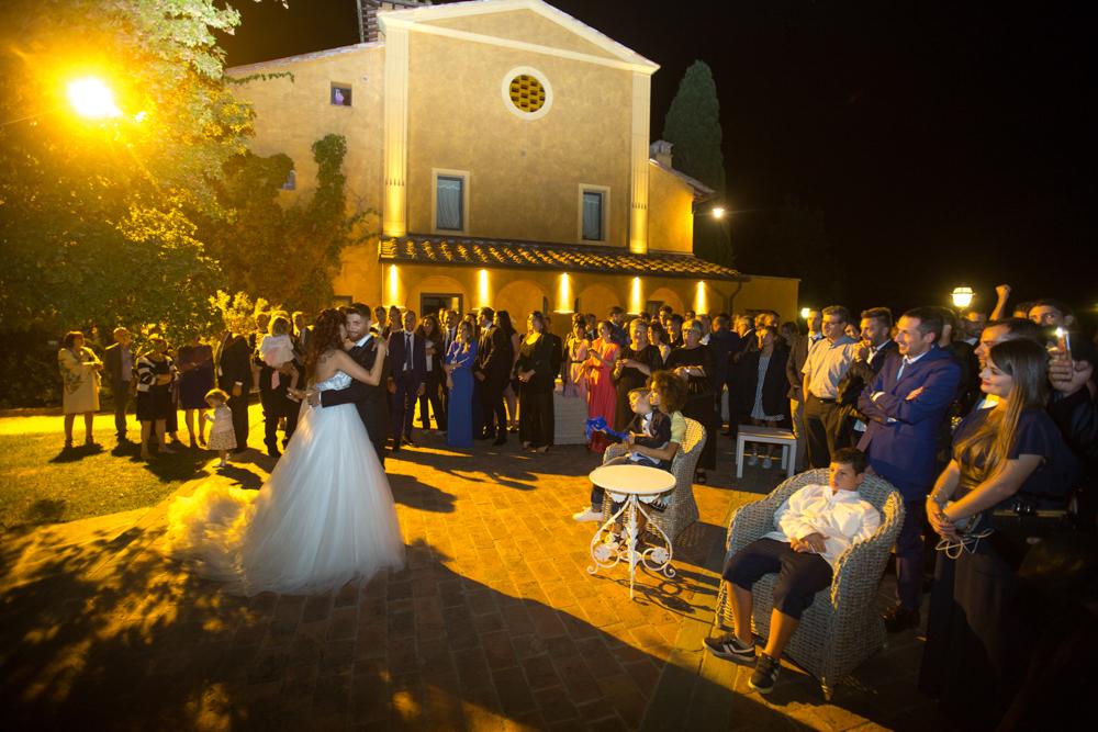 Matrimonio Alberto e Vanessa a Lamporecchio27