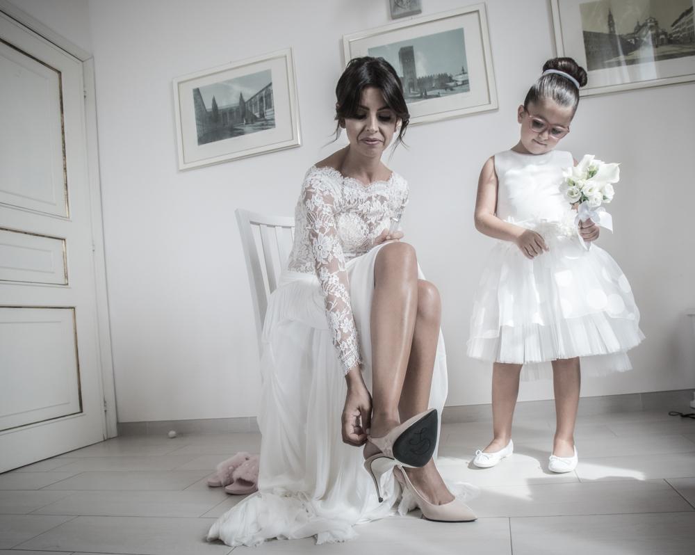 Foto Nucci ha realizato un Servizio fotografico per il Matrimonio di Luca e Sara, cerimonia e ricevimento a Villa Parisi Castiglioncello.