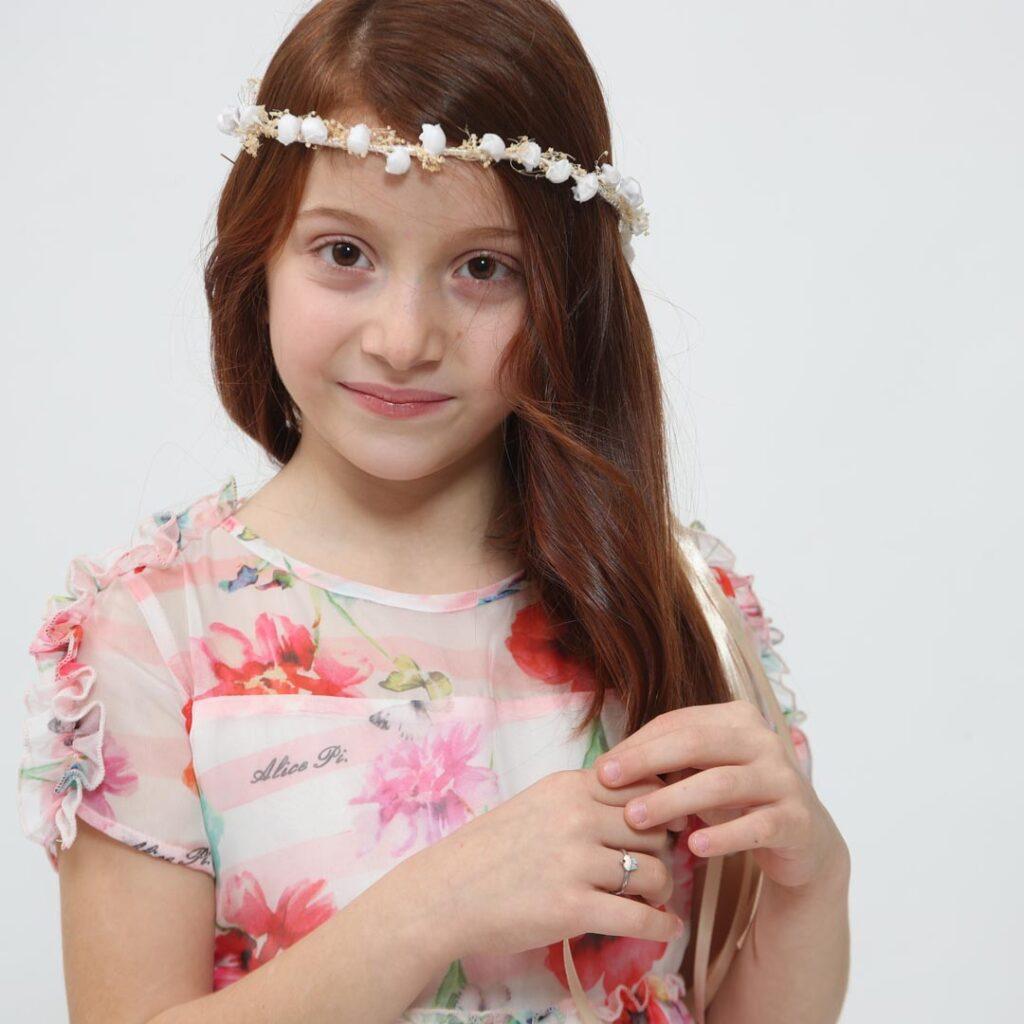 casting moda bambini