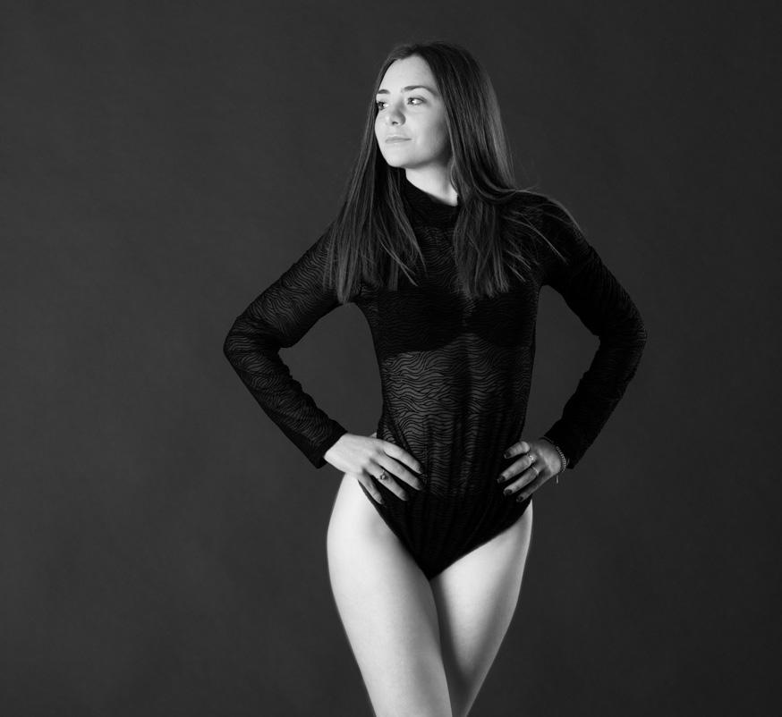 casting modella in studio12