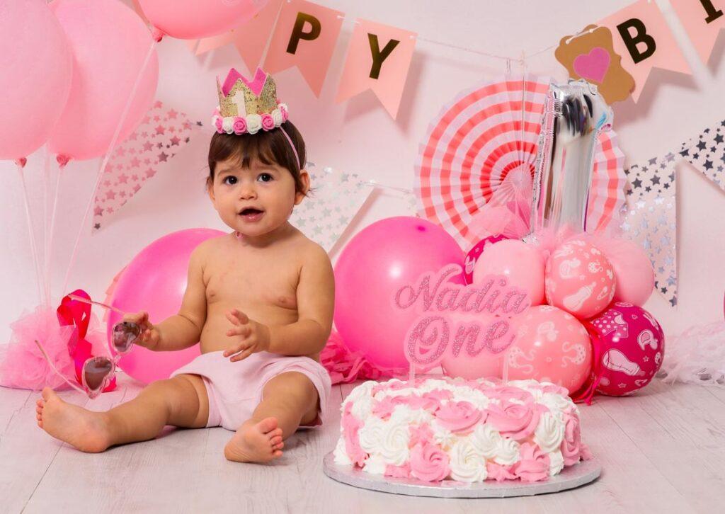 festa compleanno bimbo