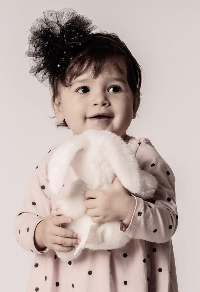 foto di bambina