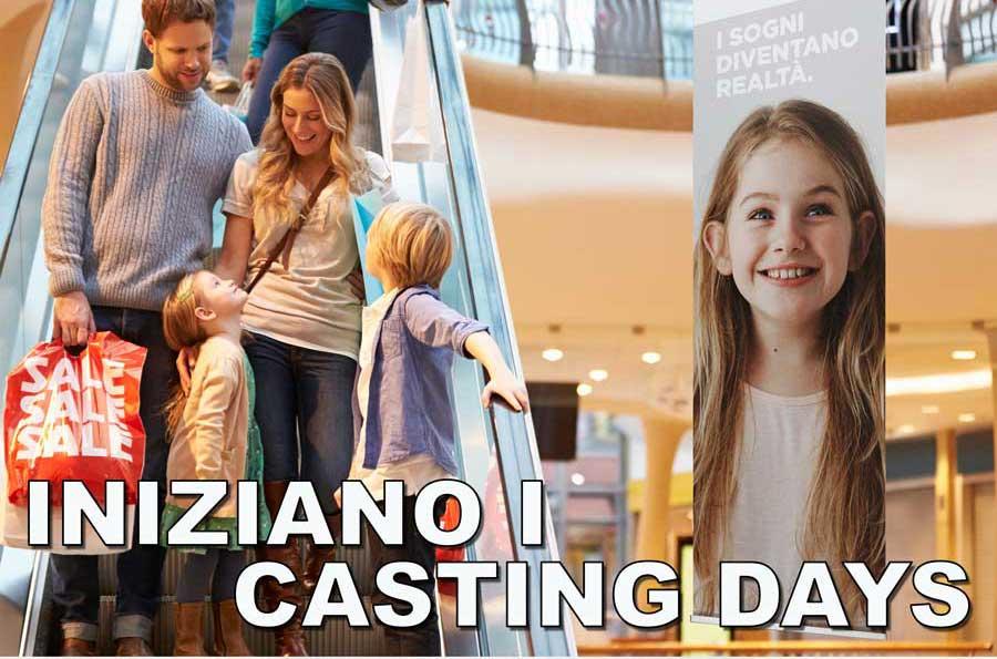 Partecipa al casting fotografico e diventa testimonial MyVip