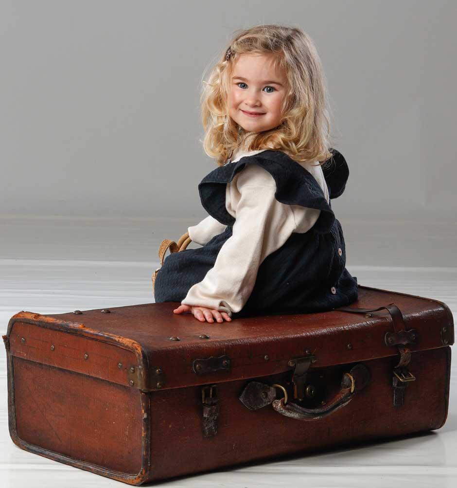 servizio fotografico bambini futura