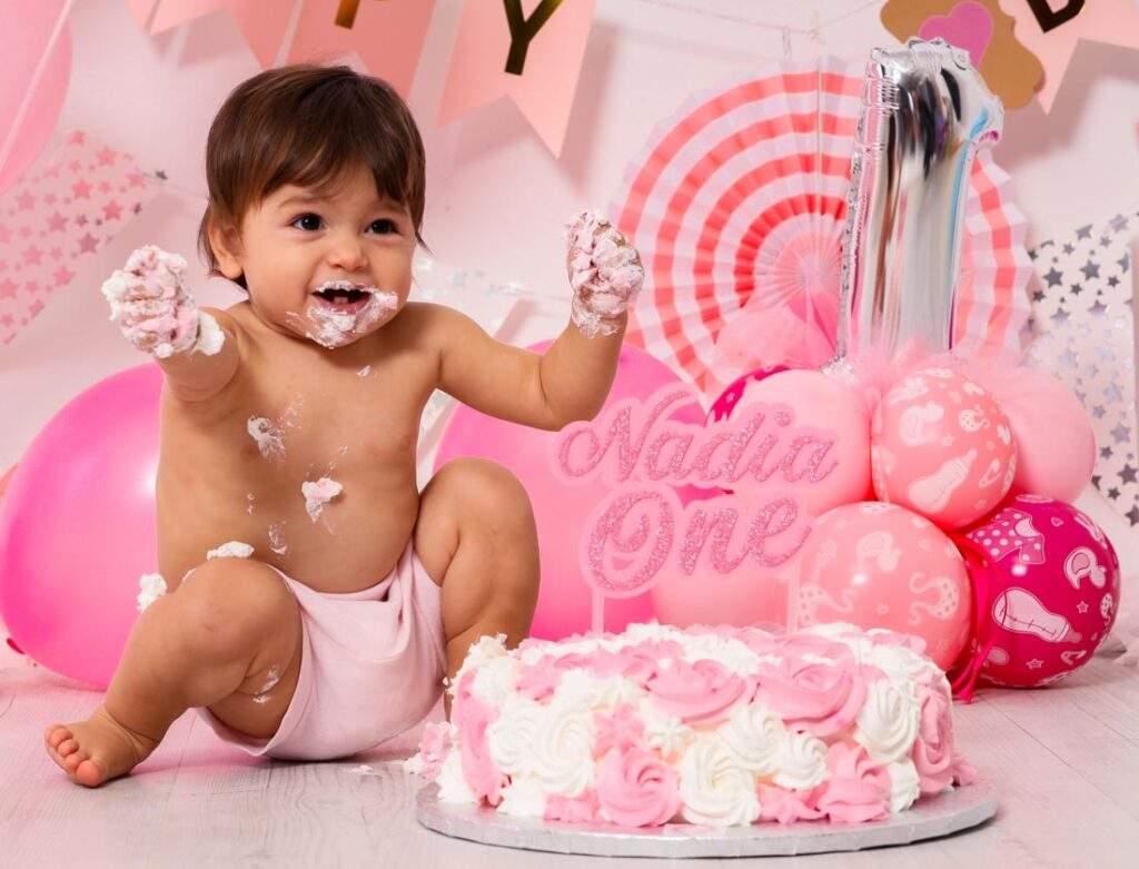 torta compleanno nadia